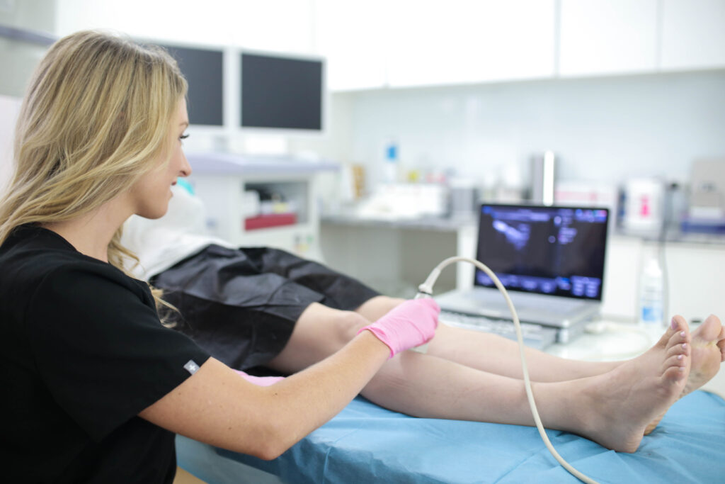 If you have symptoms of vein disease, then you are probably wondering where you can find the best varicose vein treatment center near me in California. In this article, we discuss what you should consider when choosing the best vein clinic for vein treatment in California.