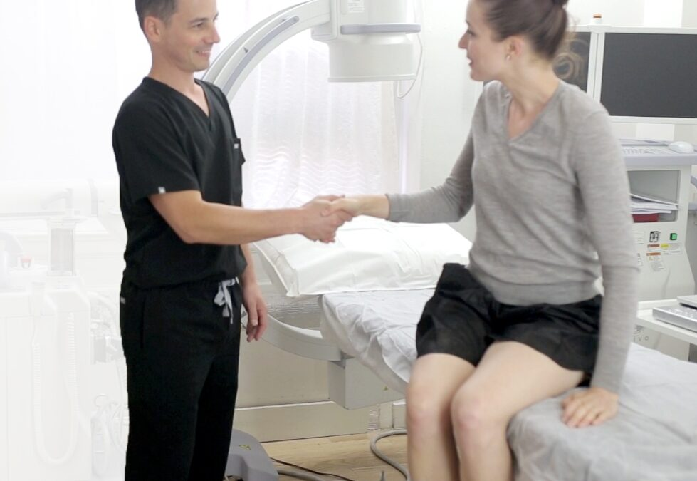 A Leading Vein Center in SD Explains the Treatment of Varicose and Spider Veins